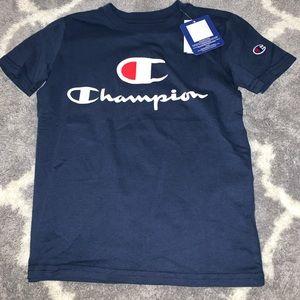 Champion Boys TShirt